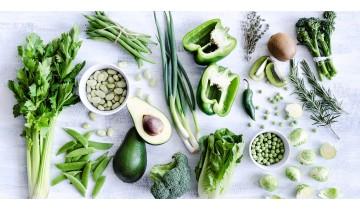 5 Health Benefits of Chlorophyllin
