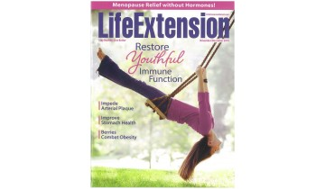 Life Extension Magazine Nov/Dec 2018