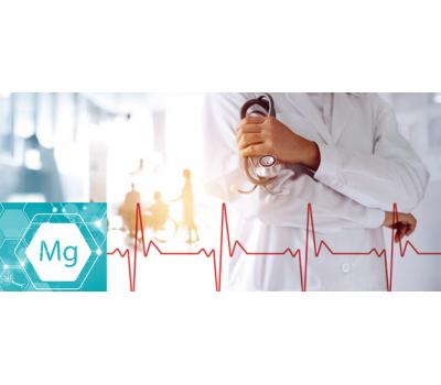 How Magnesium Lowers Cardiovascular Disease Risk