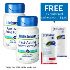 [BUNDLE] Fast-Acting Joint Formula (Expiry Dec 2019)