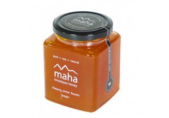 Maha Himalayan Honey - Chepang Winter Flowers 500g
