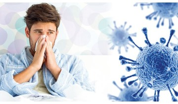An Innovative Approach to Stopping Colds and Flu