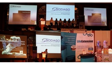 Sodago Stem Cell Technology Seminar