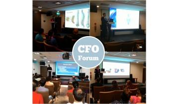CFO Forum 2015