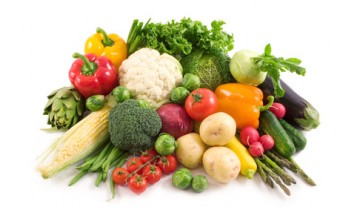 Why Not Make Eating Healthy Your New Year's Resolution