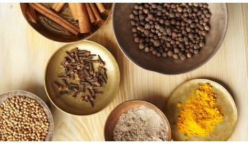 Immune-Boosting Herbs and Spices from Your Spice Rack