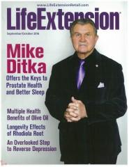 Life Extension Magazine September/October 2016