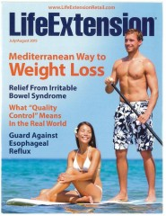 Life Extension Magazine July/August 2015
