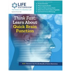 Life Extension Magazine Sept/Oct 2020