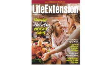 Life Extension Magazine Jan/Feb 2019