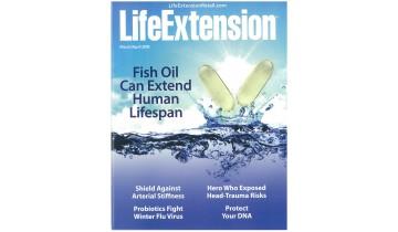 Life Extension Magazine Mar/Apr 2018