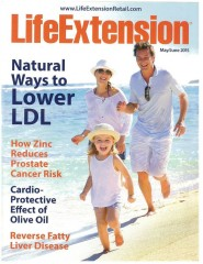 Life Extension Magazine May/June 2015
