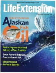 Life Extension Magazine November/December 2015