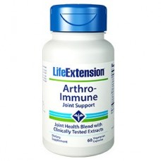 Life Extension Arthro-Immune Joint Support, 60 vege caps