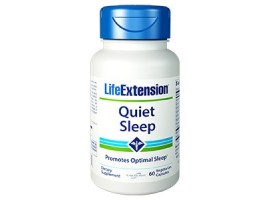 Life Extension Quiet Sleep®, 60 vege capsules