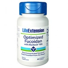 Life Extension Optimized Fucoidan with Maritech® 926, 60 vege caps
