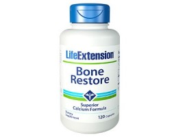 Life Extension Bone Restore, 120 capsules