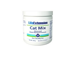 Life Extension Cat Mix, 100 grams