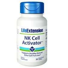 Life Extension NK Cell Activator ™  , 30 vegetarian tablets (Expiry Jan 2019)