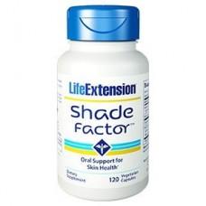 Life Extension Shade Factor 120 vegetarian capsules