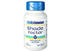 Life Extension Shade Factor 120 vegetarian capsules