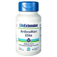 [Free Pernaton Sachets] Life Extension ArthroMax® Elite, 30 vege tabs