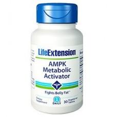 AMPK Metabolic Activator, 30 vege tabs