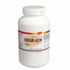 Endurance Product Co. Endur-Acin® 500mg, 200 tablets