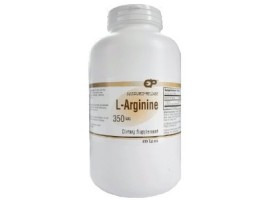 Endurance Product Co. L-Arginine 350mg, 400 tablets
