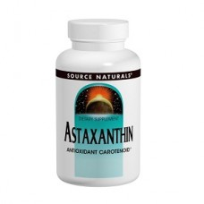 Source Naturals Astaxanthin 2mg, 30 softgels
