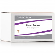 Physician's Series Energy Formula, 30 Sachets