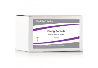 Physician's Series Energy Formula, 30 Sachets