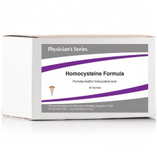Physician's Series Homocysteine Formula, 30 sachets