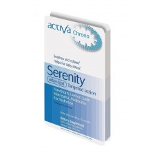 Activa Chrono Serenity, 15 Vegetarian capsules