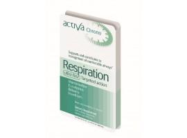 Activa Chrono Respiration, 15 capsules