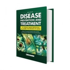 Life Extension Disease Prevention & Treatment, 6th Edition (Hardcover)
