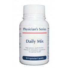 Physician's Series Daily Mix, 90 vege caps