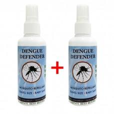 Dengue Defender, 100 ml (Buy 1 get 1 free) (Expiry 09/2018)