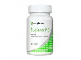 Euglena P-3, 90 vege caps
