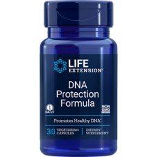 Life Extension DNA Protection Formula, 30 vege caps