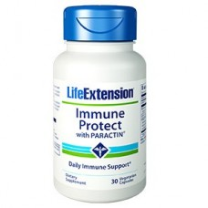 Life Extension Immune Protect with Paractin®, 30 vegetarian capsules (Expiry Aug 2021)