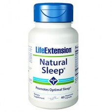 Life Extension Quiet Sleep®, 60 vege capsules (Expiry Dec 2020)