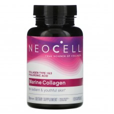 Neocell Marine Collagen, 120 capsules