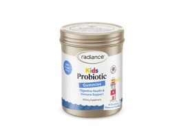 Radiance Kids Probiotic, 45 gummies
