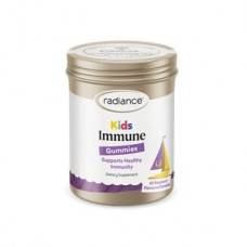 Radiance Kids Immune, 60 gummies