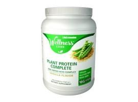 Life Extension Plant Protein Complete & Amino Acid Complex (Vanilla Flavor), 450 grams