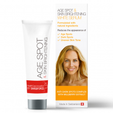 SwissForce Age Spot & Skin Brightening Serum, 30ml