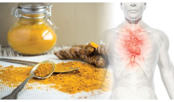 Curcumin Provides Targeted Cardiovascular Protection