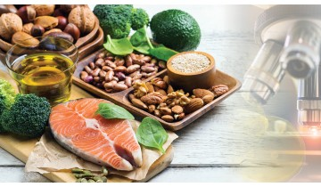 Dangers of an Omega-6 to Omega-3 Imbalance