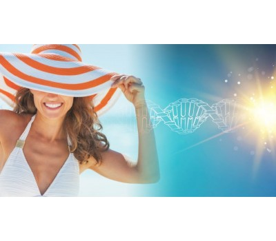 Oral Extract Prevents UV-Induced DNA Skin Damage